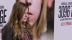 Video «Natascha Kampusch: Filmpremiere in Wien» abspielen