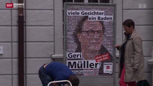 Video «Schweiz aktuell vom 25.08.2014» abspielen