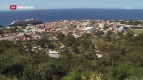Video ««Paradise Papers»: Neue Enthüllungen zu Steueroasen» abspielen