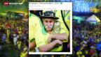 Video «Brasilien weint» abspielen