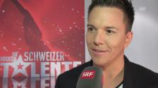 Video «Sven Epiney: «Ich möchte schauen, was mich berührt.»» abspielen