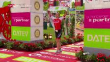 Video «Ryf pulverisiert eigenen Schweizer Rekord» abspielen
