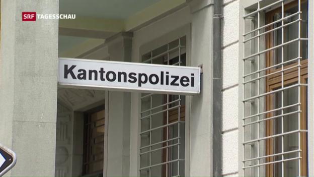 Video «Täter der Kölner Silvesternacht in Konstanz gefasst» abspielen