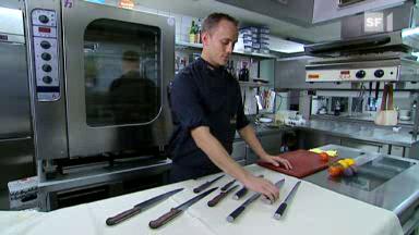 Video «Tobias Funke: Diese Messer braucht ein jeder Haushalt» abspielen