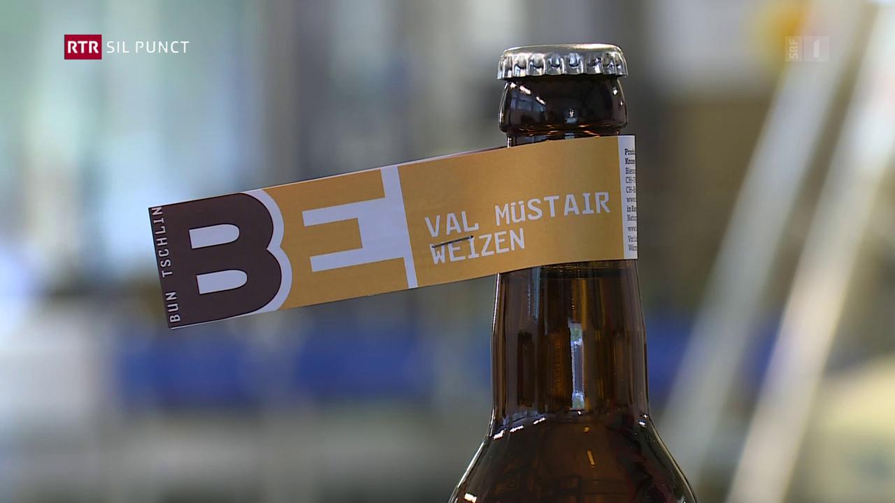 Confusiun da nums tar la biera Val Müstair
