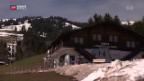 Video «Streit um «Rellerli»-Bergbahn» abspielen