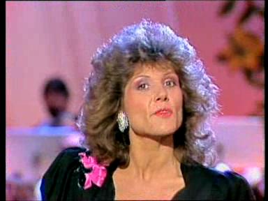 Video «Maja Brunner mit «Das chunnt eus spanisch vor» 1987» abspielen