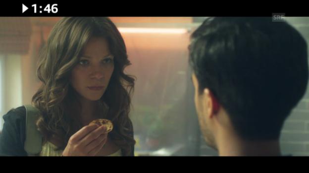 Video «Keine 3 Minuten: «Der Koch»» abspielen