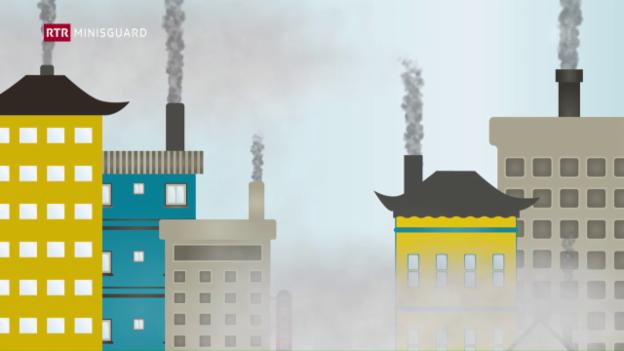 Laschar ir video «Smog»