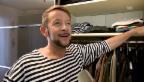 Video «Michael von der Heide öffnet seinen Kleiderschrank» abspielen