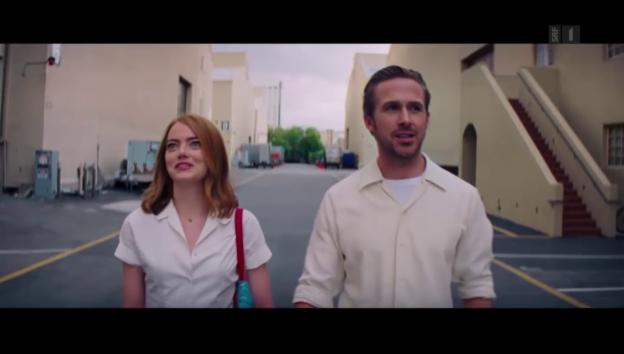 Video «Oscar-Verleihung: Das sind die Favoriten» abspielen