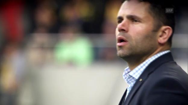 Video «Fussball: Highlights Forte» abspielen