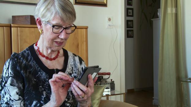 Video «Handytarife im Vergleich: Welches Telefonabo ist das richtige?» abspielen