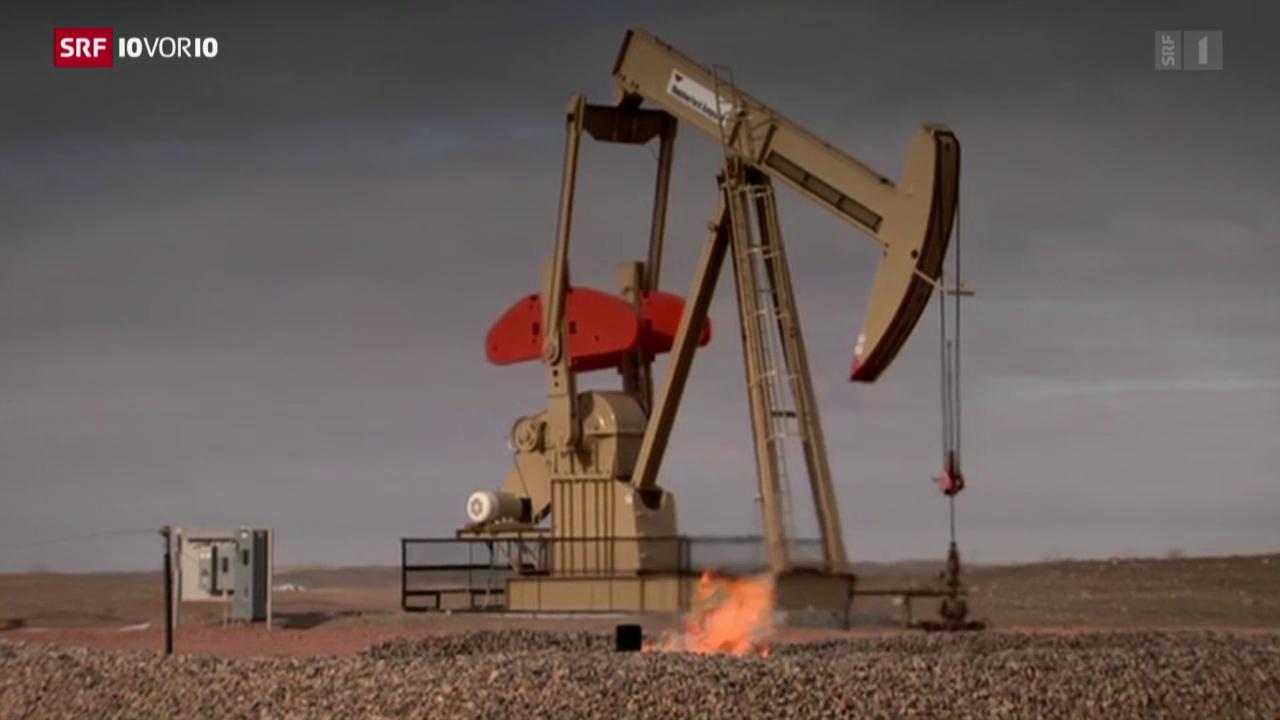 FOKUS: Der Öl-Preis und die Folgen