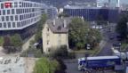 Video «Zürichs «Nagelhaus»» abspielen