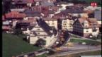 Laschar ir video «Balcun tort 13.10.1974 - Las testas finas: Trun»