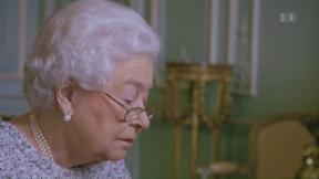 Video «Praktikum bei der Queen» abspielen