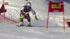 Video «Frühes Out für die Schweiz im Team-Event» abspielen