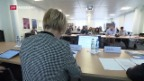 Video «Arbeitgeberverband will mehr Frauen in Verwaltungsräten» abspielen