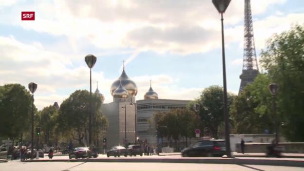 Video «Putin streicht Frankreich-Reise» abspielen