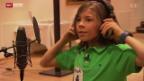 Video «Heidi Casting» abspielen