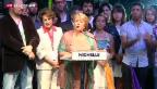 Video «Chile hat eine neue Präsidentin» abspielen