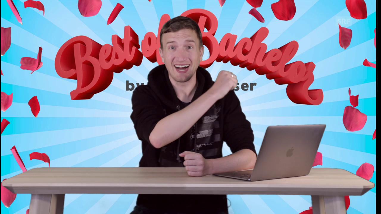 Stefan Büssers Best of Bachelor: Nummer 7