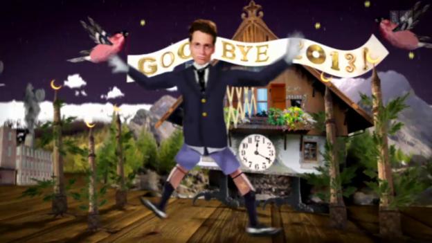 Video «Endspott - Der satirische Jahresrückblick» abspielen