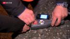 Video «Die Polizei wirft ihr Netz aus» abspielen