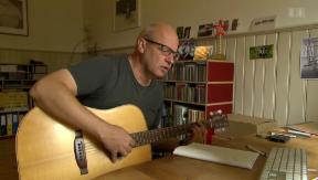 Video «Hits für Kids – Bruno Hächler lässt Kinderherzen höherschlagen» abspielen