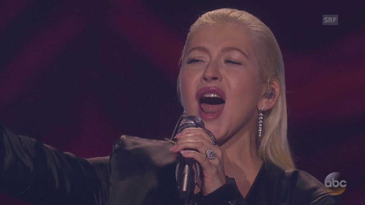 Musikalische Highlights der «American Music Awards»s