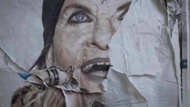 Video «Artwork: Neue Welt auf dem Albumcover» abspielen