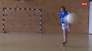 Laschar ir video «Ils «Underdogs» dal campiunadi da ballape»