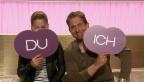 Video ««Ich oder Du»: Springreiter Daniel Etter und Frau Marie» abspielen