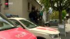 Video «Wegen Millionenbetrug vor Gericht» abspielen