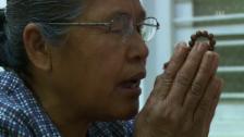 Video «Mrs Popcorn betet» abspielen