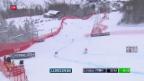 Video «Vonn triumphiert in Val d'Isère» abspielen