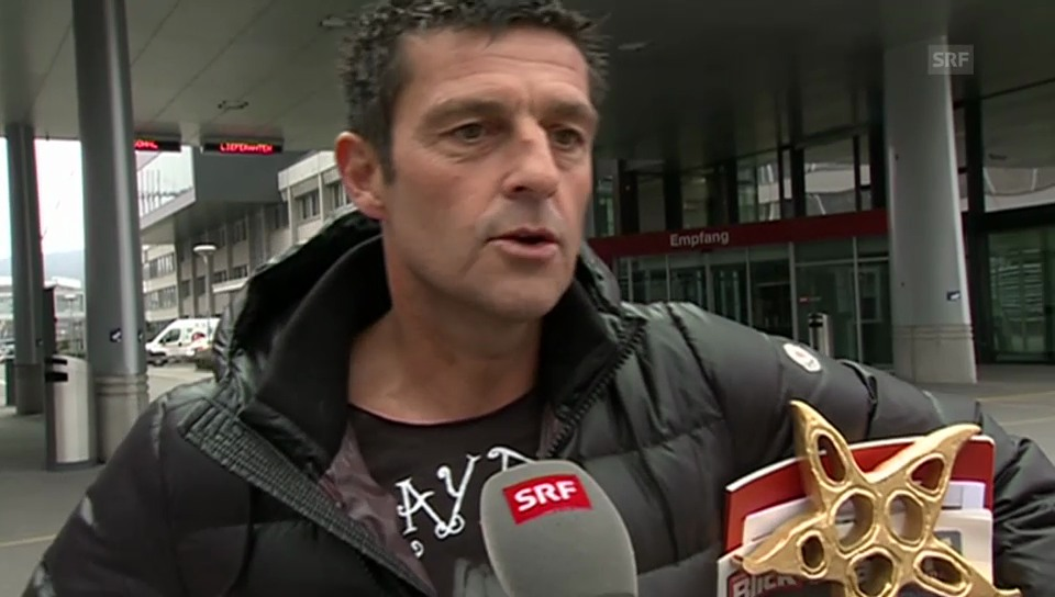 Züridütsch-Verbot am TV: Kilchsperger und Co. haben die Wahl