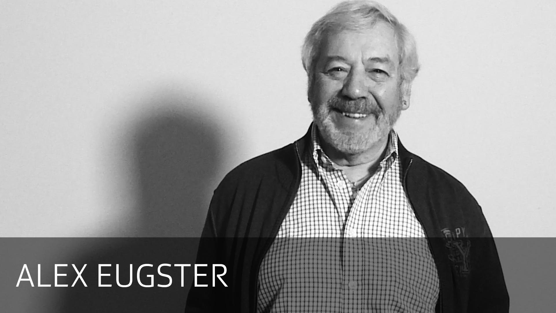 Alex Eugster: Was wärst du heute, wenn du nicht Musiker geworden wärst?