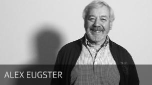 Video «Alex Eugster: Was wärst du heute, wenn du nicht Musiker geworden wärst?» abspielen