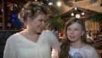 Video «Sängerin Monique: Mit Tochter Alexandra auf der Bühne» abspielen