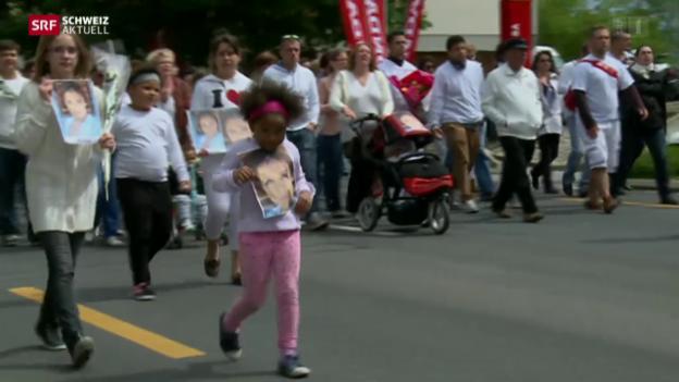 Video «Schweiz aktuell vom 07.03.2016» abspielen