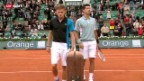 Video «Tennis: Djokovic - Goffin» abspielen