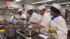 Video «Ausbildung dank «Progresso»» abspielen