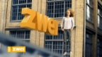 Video «Station Ident SRF zwei: Backsteine» abspielen