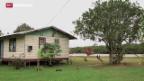 Video «Fatale Folgen der Erderwärmung für Inselstaaten» abspielen