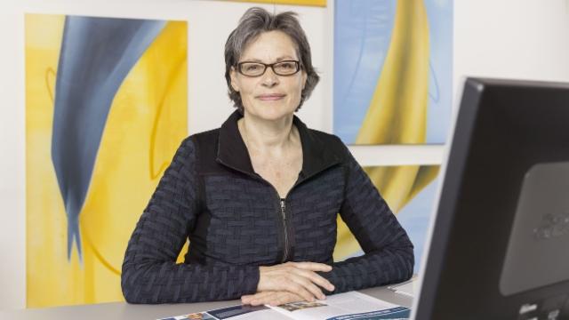 Das Ganze Gespräch mit Sigrid Lüber von Oceancare