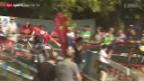 Video «Radquer: Saisonstart in Baden» abspielen