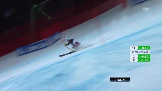 Super-Kombi: Slalom Ted Ligety