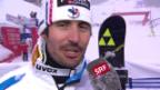 Video «Ski-WM: Analyse Slalom der Männer» abspielen